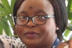 Elsie Bulawa-Schools Facilitator