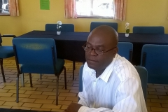 New Staff-Zondani Zimba