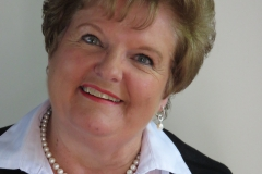 Elize Coetzee-Facilitator
