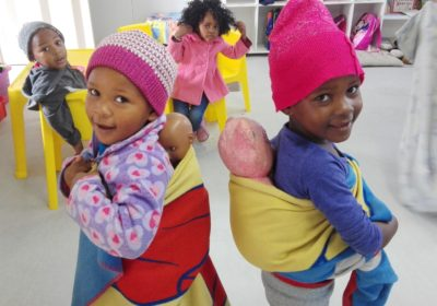 Should We Teach Race and Culture in Early Childhood Development