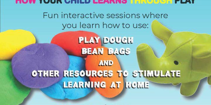IESA Parent Workshop 8th February 2020