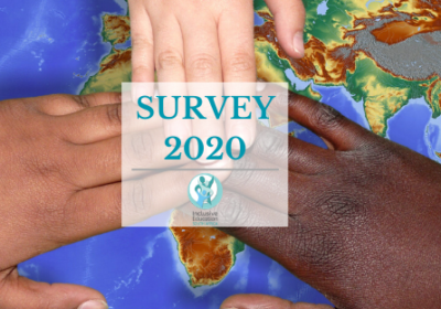 IESA's Knowledge Sharing Programme Online Survey, 2020