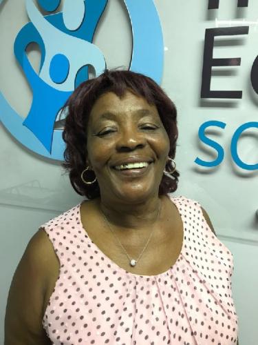 Cynthia Derison - Facilitator