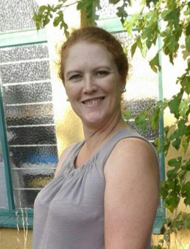 Elizabeth Frederick - Finance Manager