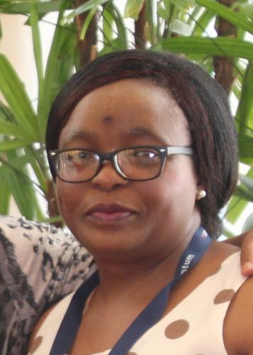 Elsie Bulawa- Eastern Cape Schools Facilitator
