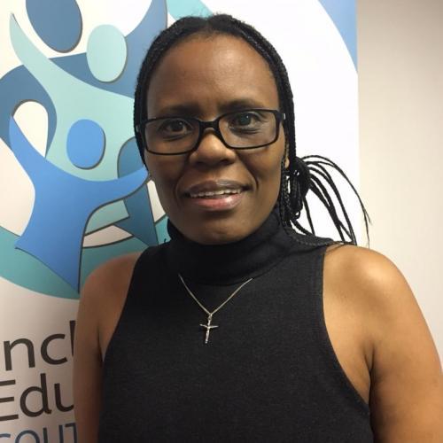 Nzali Jordan-Branch Manager