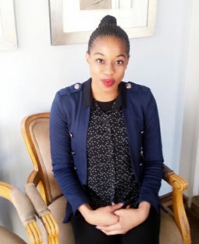 Precious Mbele - Advancement Specialist