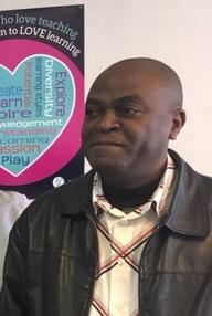 Zondani Zimba - Schools Facilitator