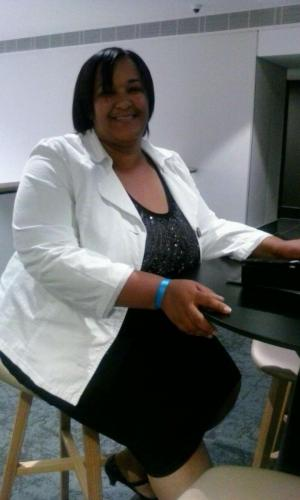 Cindy Olivier - ECD Facilitator