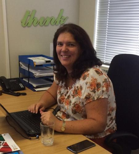 Robyn Beere - IESA Director