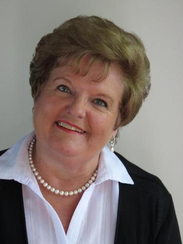Elize Coetzee - Schools Facilitator
