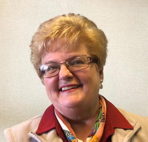 Elize Coetzee-Schools Facilitator