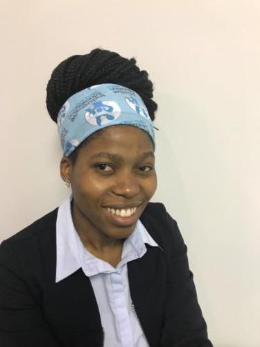 Khuselwa Ntshikose - Finance Administrator