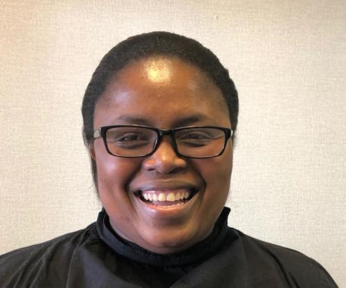 Nokuthula Badisi-Branch Administrator