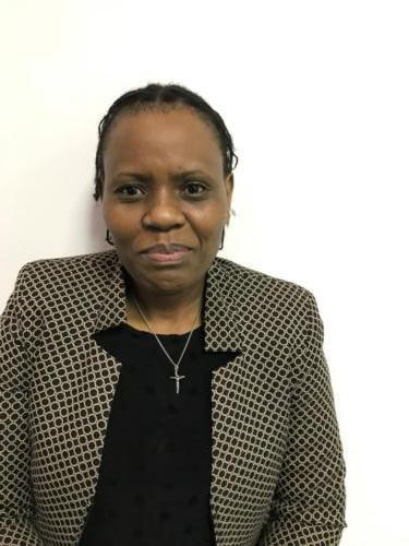 Nzali Jordan - Gauteng Branch Manager
