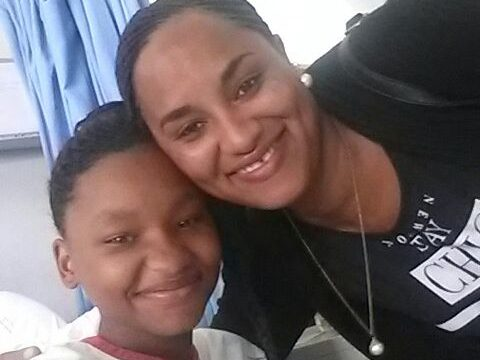 A MOTHERS STORY: EMILY ZAWE – UNBREAKABLE SPIRIT!
