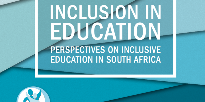IESA launches its first periodical – Inclusion In Education!