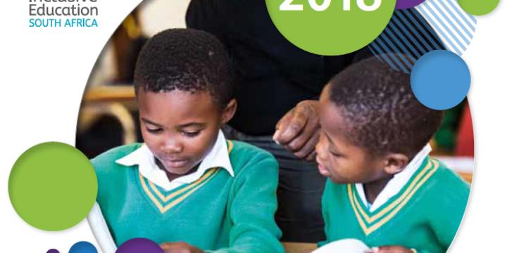 IESA Annual Report 2018