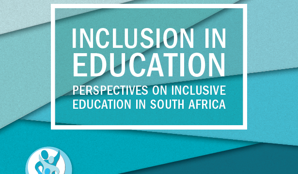 Inclusion in Education – Perspectives on Inclusive Education in South Africa (Volume 3) July 2020