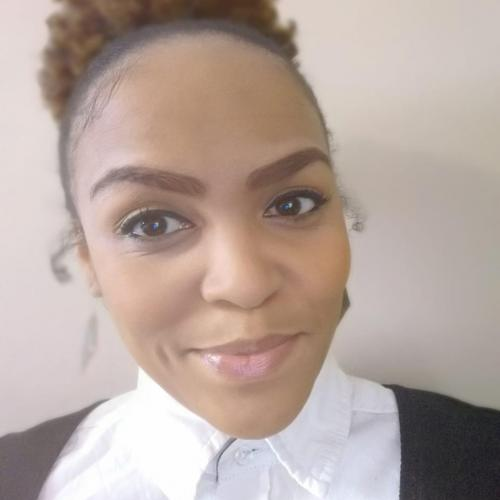 Charlene Petersen-National Program Manager