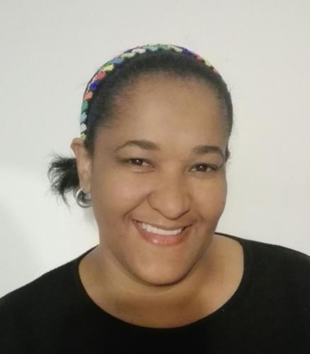Cindy Olivier-ECD Facilitator