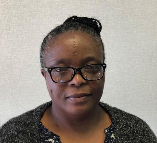 Elsie Bulawa-Eastern Cape Schools Facilitator