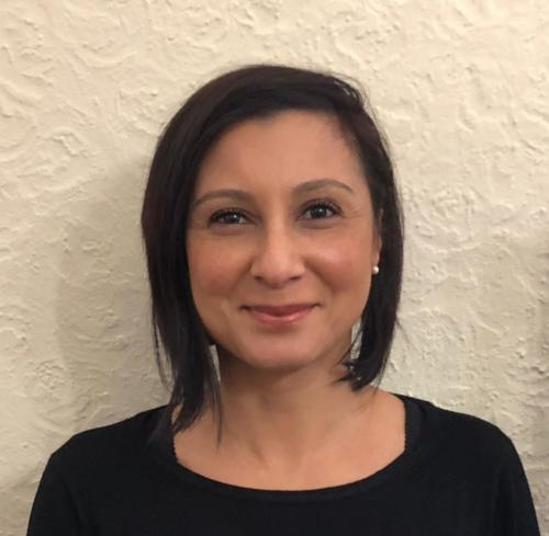 Jonene Johnson-Office Administrator