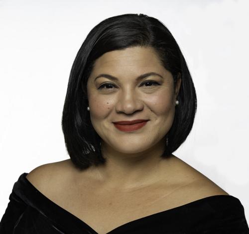 Kim Gustafson - Fundraising Manager