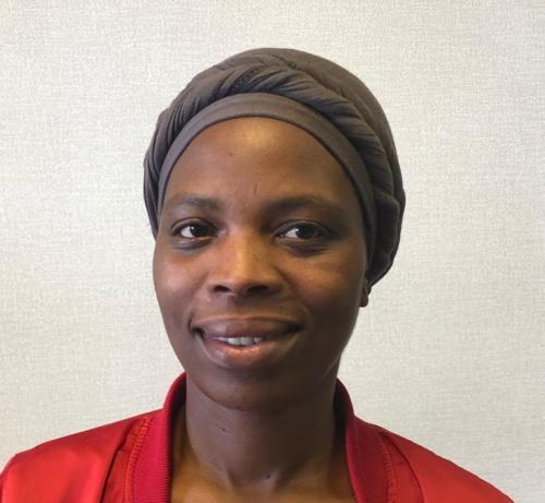 Phathiswa Plaatjie-Office Administrator